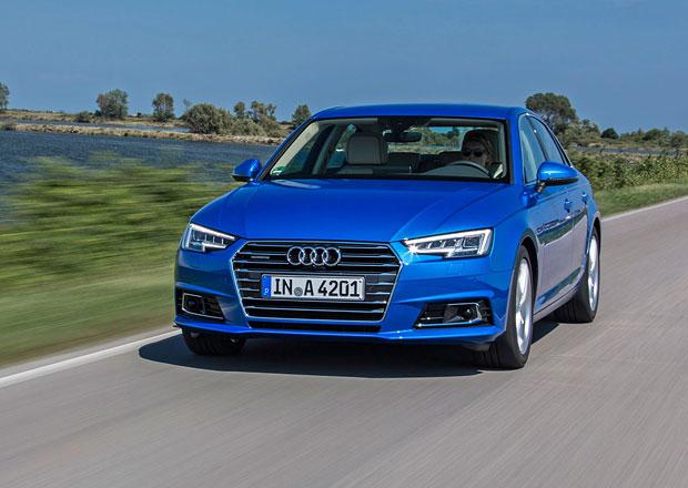 Audi A4 v USA nedostane 2.0 TDI. Důvodem není Dieselgate. Co tedy?