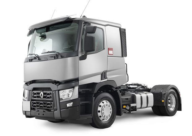 Renault Trucks �ady T: Ni��� spot�eba a vy��� u�ite�n� zat�en�