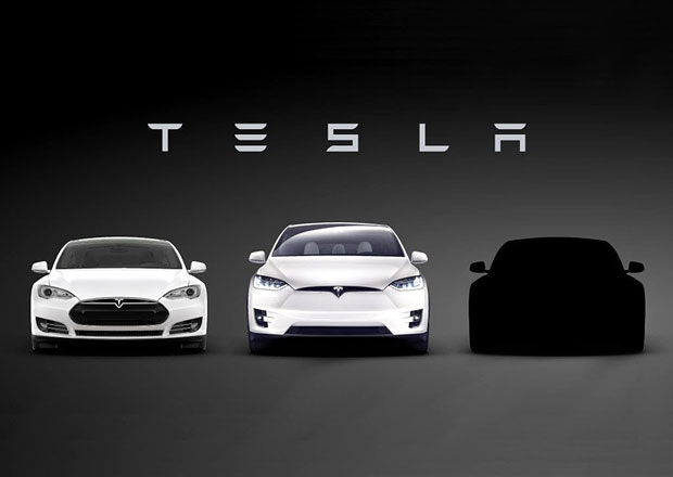 Tesla Model 3: Nebude to apríl