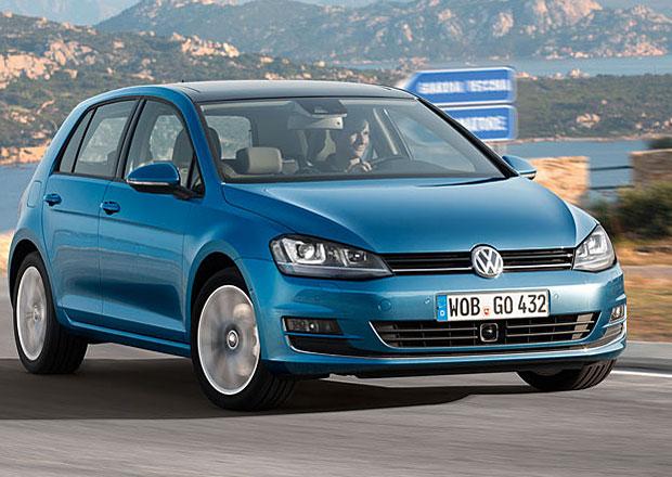 Evropský trh v únoru 2016: Volkswagen stále první, podíl ale klesá