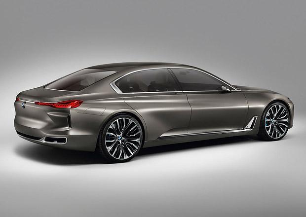 BMW chce postavit konkurenta pro Maybach. Rolls-Royce je moc drah�