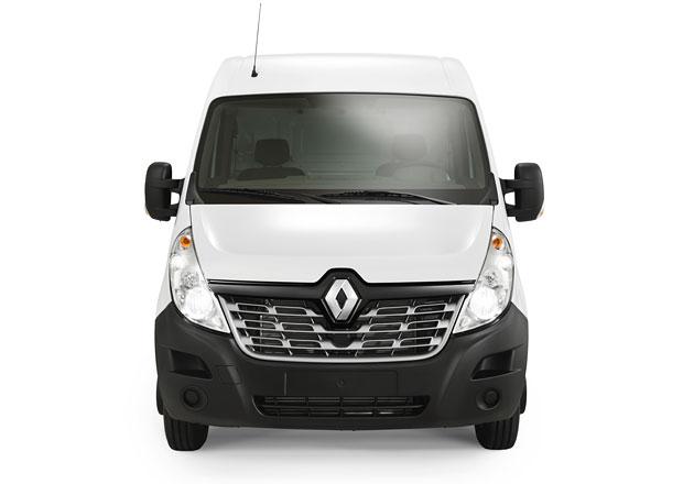 Renault Trucks představuje Master Euro 6
