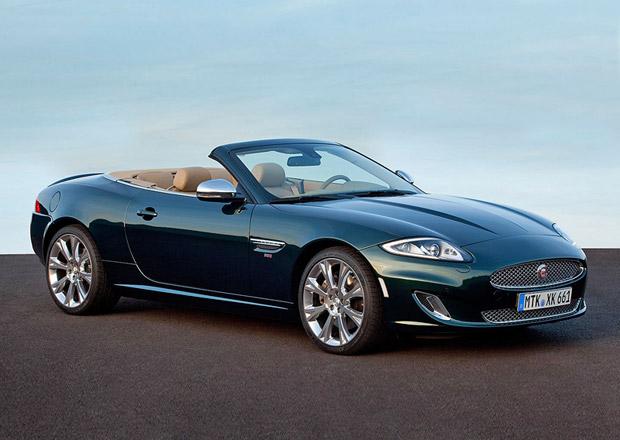 Jaguar XK nebude mít nástupce