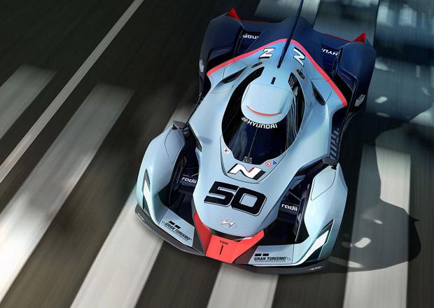 Evrop�t� design��i Hyundaie cht�j� supersport