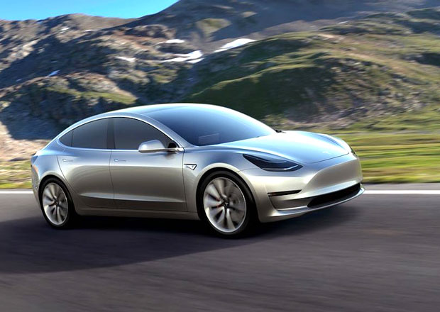 Tesla před výrobou Modelu 3 získala nový kapitál 1,2 miliardy dolarů