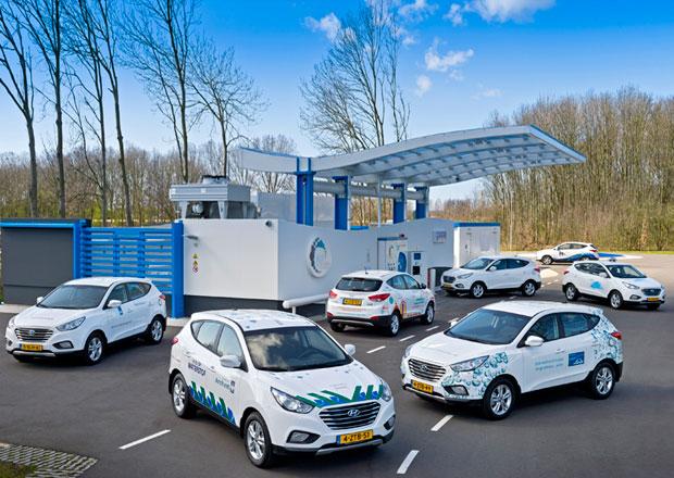 Nevíte, co s Hyundaiem ix35? Udělejte z něj elektrárnu!