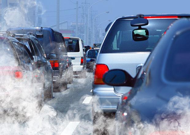 Evropské emisní normy: Jsou s námi už od roku 1970