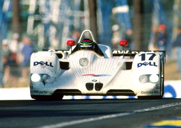 BMW čestnou značkou Festivalu rychlosti v Goodwoodu