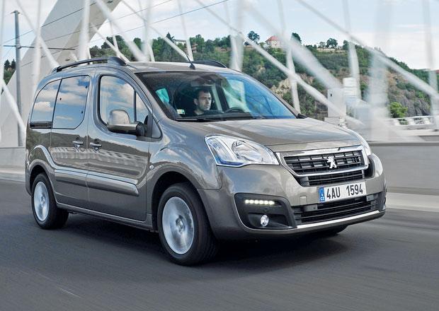Peugeot Partner 1.6 BlueHDi Euro 6: Pozor na olej! – Dlouhodobý test (2.část)