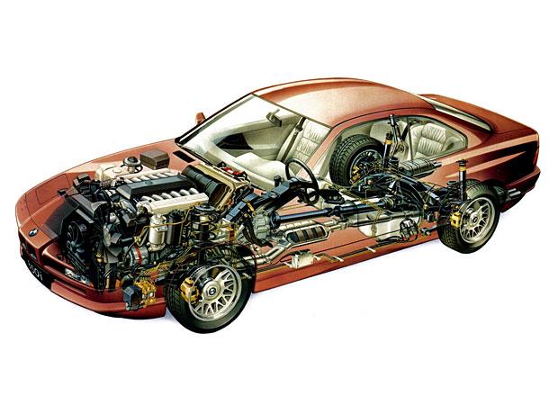 Přehled koncepcí pohonu osobních automobilů: Předohrab, nebo zadokolka?