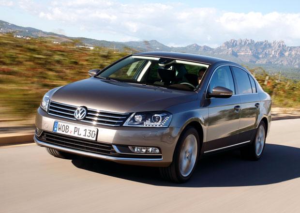 Volkswagen �l�pnul vedle. Softwarov� aktualizace ��dic�ch jednotek nefunguje.