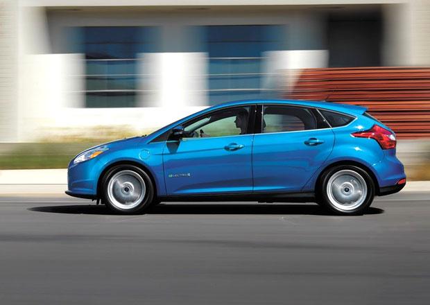Ford využije své chráněné označení Model E. Co na to Tesla?
