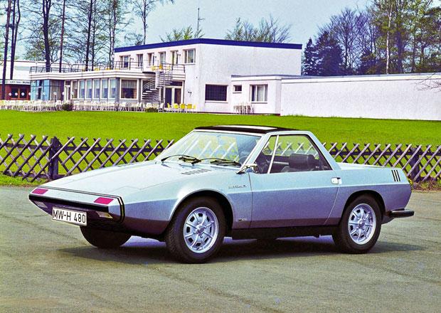 VW Karmann Cheetah (1971): Brouk ve sportovním převleku