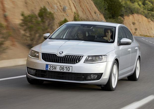 Škoda Octavia s tříválcem 1.0 TSI: Stojí o 41.000 Kč více než základ