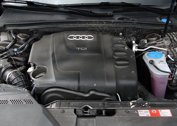 Podvodný software Volkswagenu vznikl už v roce 1999, vymyslelo ho Audi