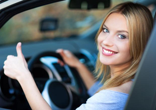 Jak si žijí čeští řidiči? Nejlevněji v Evropě!
