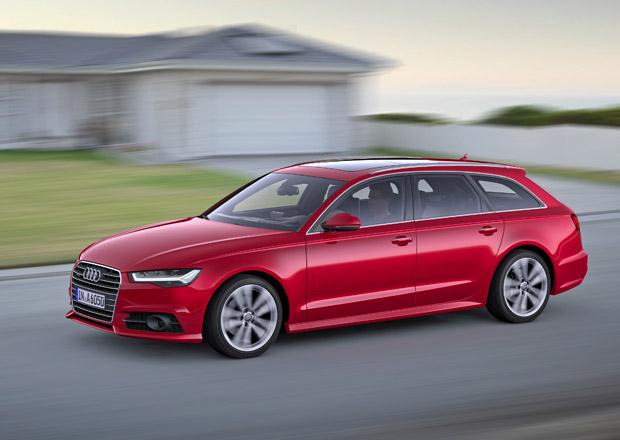 Audi A6/A7 prošlo faceliftem. Poznáte vůbec změny?
