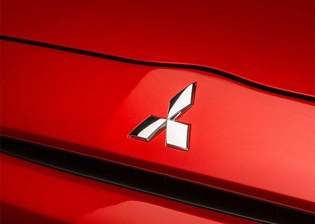 Mitsubishi bude stát podvod se spotřebou paliva 11,5 miliardy korun