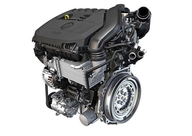 Volkswagen představuje nový motor 1.5 TSI, dorazí na konci roku