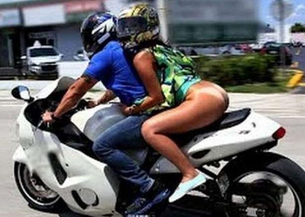 Video: Jo, motorkáři! Ti mají život!