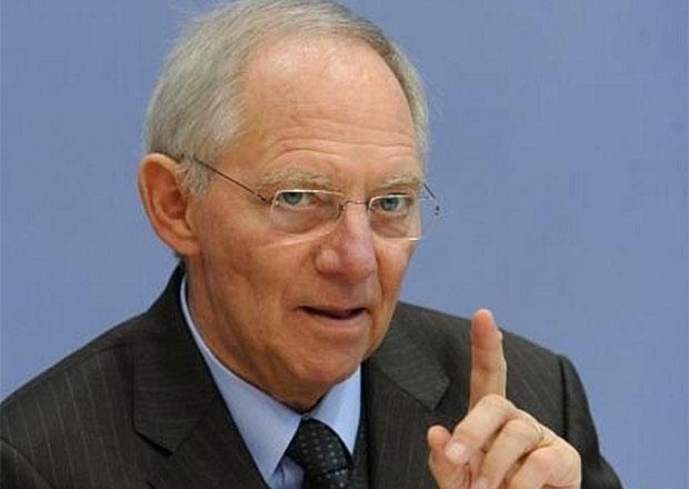 Německý ministr financí kritizuje VW kvůli odměnám vedení