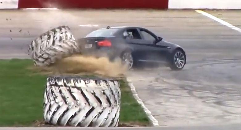 Video: Kdy� se drifter�m neda��