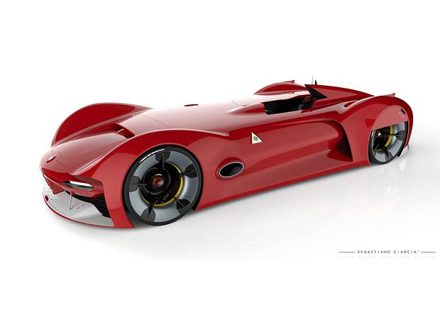 Alfa Romeo Triomfo: Na tuhle krásku těžko dojde. Bohužel!