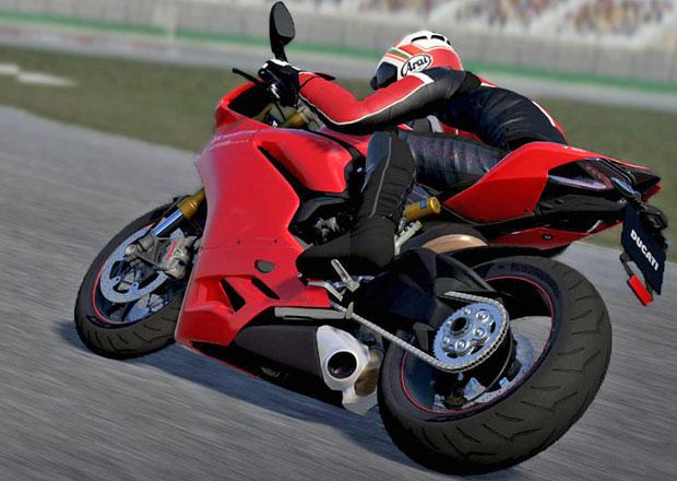 Ducati oslaví své 90. výročí i novou hrou (+video)