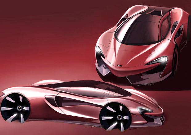 Mohutn� investice McLarenu: 15 novinek za �est let a nov� motor
