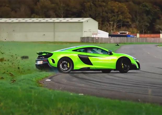 Testovací trať Top Gearu musí skončit. Proč?