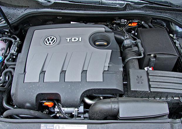 Volkswagen v pondělí zahájí svolávací akci kvůli Dieselgate