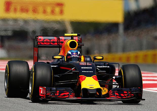 VC �pan�lska F1 2016: Max Verstappen nejmlad��m v�t�zem v historii