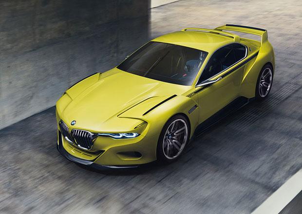 Budoucnost BMW: Malý hatchback, sportovní hybrid i konkurent Maybachu