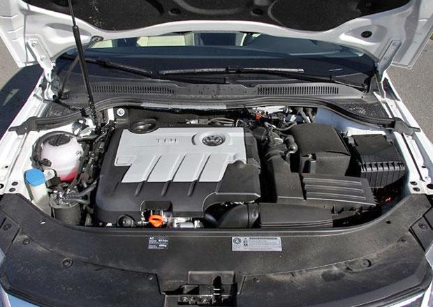 Česká svolávací akce Dieselgate začíná: V první fázi 1000 aut