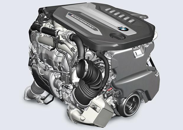BMW 750d: Detaily o novém šestiválci se čtyřmi turby