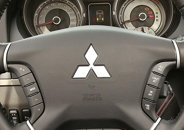 Prezident Mitsubishi kvůli aféře se spotřebou končí ve funkci, problém má i Suzuki