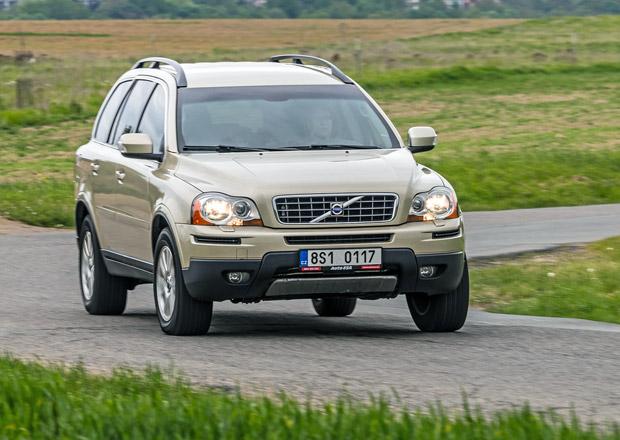 Ojeté Volvo XC90 (2002-2015): Takhle si představujeme SUV