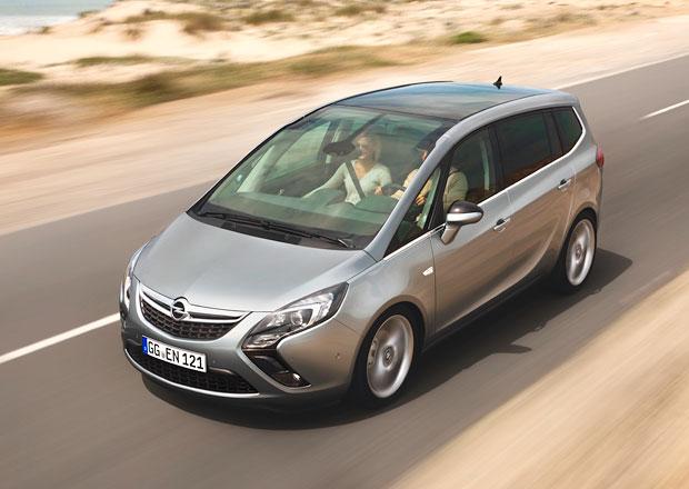 N�mecko m� pochybnosti o emisn�m syst�mu Opelu