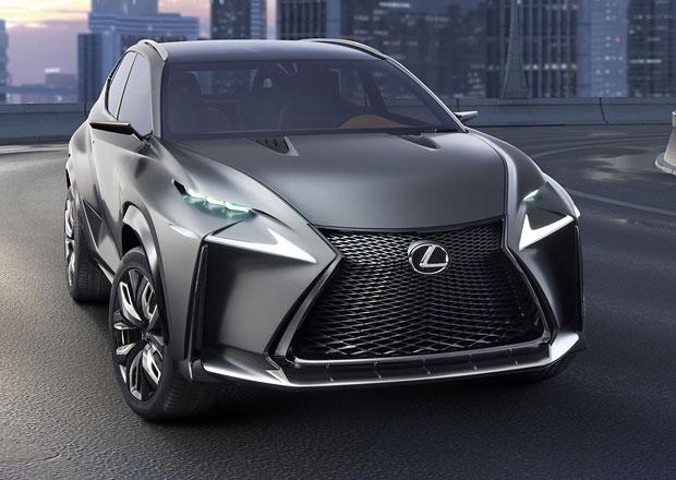 Lexus CT: Kompaktní hatchback by mohlo nahradit SUV