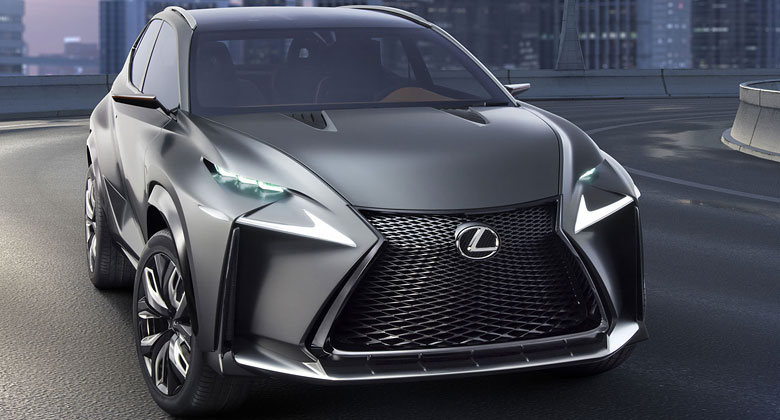Lexus CT: Kompaktn� hatchback by mohlo nahradit SUV