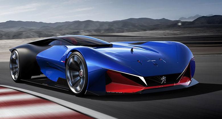Peugeot L500 R Hybrid: Ke stolet�mu v�ro��
