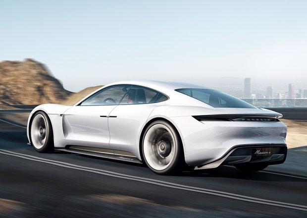 Volkswagen chce do deseti let prod�vat milion elektrifikovan�ch aut ro�n�