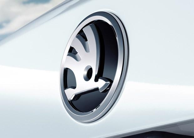 Rekordní Škoda: Loni zvýšila dodávky o 6,6 procenta na 1,2 milionu aut