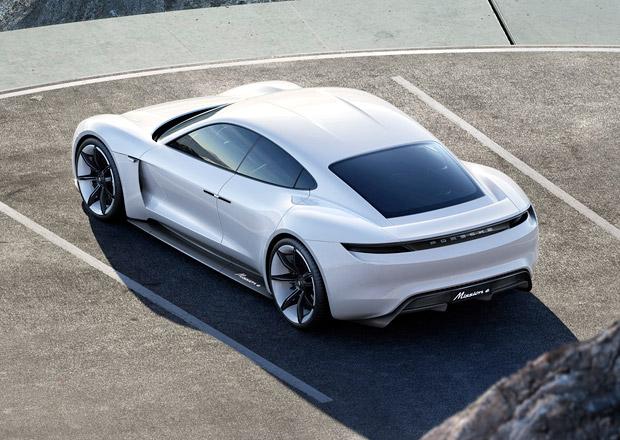 Porsche založí novou společnost Porsche Digital GmbH