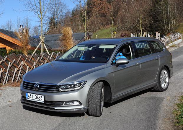 Český trh v květnu 2016: Jaká Dieselgate? Volkswagen rostl o 40 %
