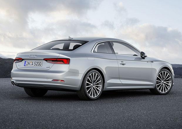 Audi A5/S5 Coupé: První dojmy