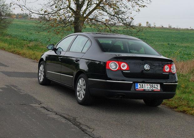 Emisní skandál podle expertů nesnížil ceny ojetých aut VW