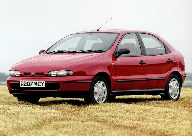Evropské Automobily roku: Fiat Bravo/Brava (1996)