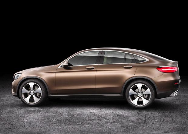 Mercedes-Benz: Koncept elektrického SUV už v Paříži. Půjde po krku Modelu X