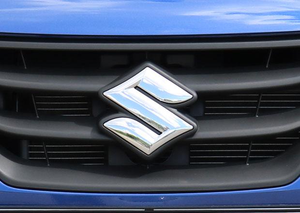 Generální ředitel Suzuki kvůli skandálu odstoupí z funkce